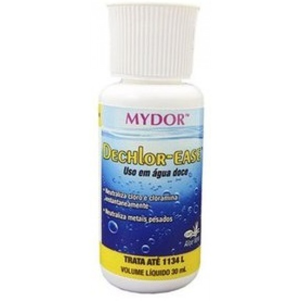 MYDOR DECHLOR-EASE 1OZ 30ML